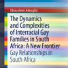 The Dynamics and Complexities of Interracial Gay Families in South Africa: A New Frontier   Schwule Bücher im OnlineShop Gay Book Fair