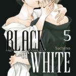 Black or White 05 | Schwule Bücher im Online Buchshop Gay Book Fair