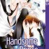 Handsome Prince | Schwule Bücher im OnlineShop Gay Book Fair