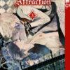 The Vampire's Attraction 03   Schwule Bücher im Online Buchshop Gay Book Fair