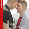Ein Platz in der Welt (Junge Liebe)   Schwule Bücher im Online Buchshop Gay Book Fair
