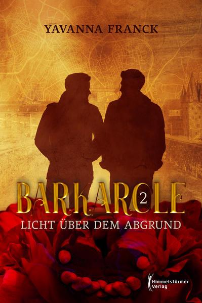 Barcarole 2: Licht über dem Abgrund   Schwule Bücher im Online Buchshop Gay Book Fair