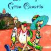 Elvira auf Gran Canaria | Schwule Bücher im OnlineShop Gay Book Fair